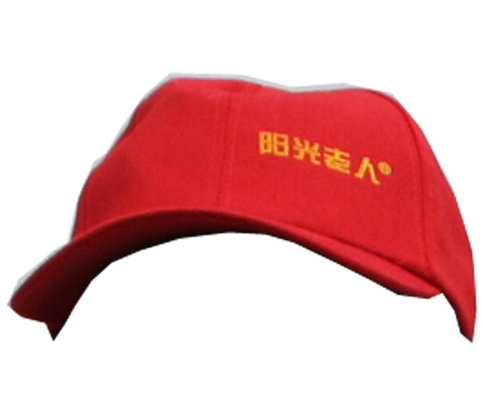 阳光老人——帽子